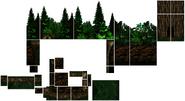 DKC - Forest