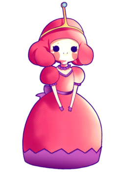 2 princess bubblegum 13 by sirmidnightea-d5gs8xl