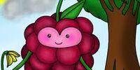 Wildberry Princess