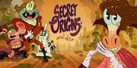 Secret Origins: Special Edition