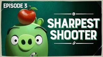 Piggy Tales- Sharpest Shooter - Ep3, S3