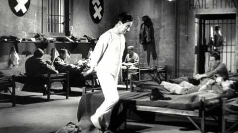 The Great Dictator in HD (complete movie)