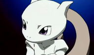 Infant Mewtwo