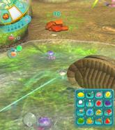 Thirsty Desert - Collect Treasure Screen Shot 2014-06-25 04-05-44