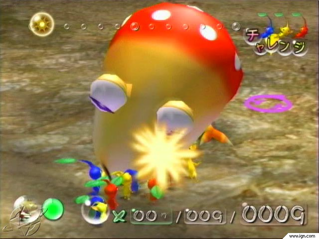 File:Pikmin-bulborb-ladybug-fight.jpg