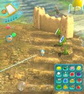 Thirsty Desert - Collect Treasure Screen Shot 2014-06-25 04-05-53