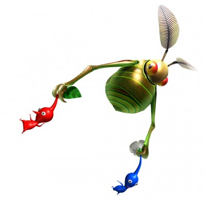 File:Normal snitchbug-pikmin.jpg