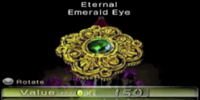 Eternal Emerald Eye