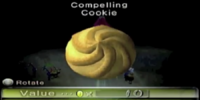 Compelling Cookie