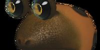 Dwarf Orange Bulborb
