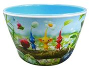 Pikmin rice bowl