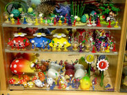 Pikmin-collection