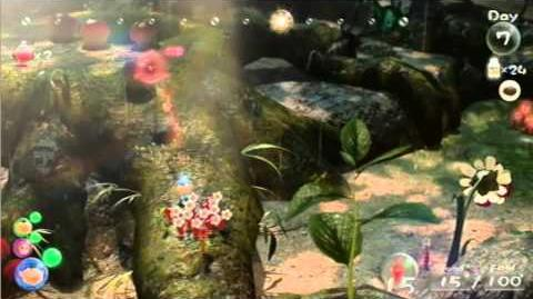 Pikmin 3 Tropical Wilds Complete Fruit Guide-0