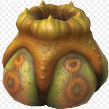 Phosbat Pod