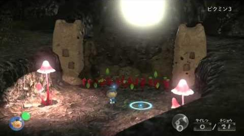 Pikmin 3 New Japanese Trailer 1080p