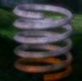 Coiled Launcher