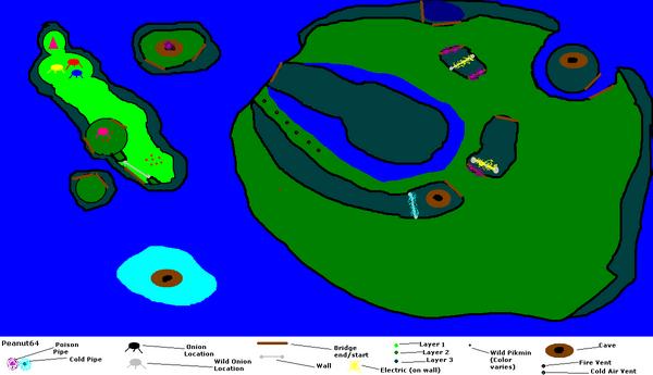 Impact Island