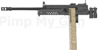 M280 HMG