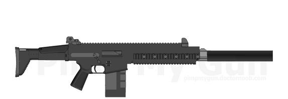ISSR-51 Mk