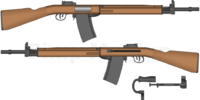 FK/NS Arms wz. 1930