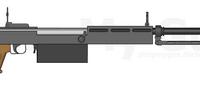 HATR AT Rifle