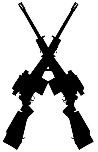 Padduscus Arms logo