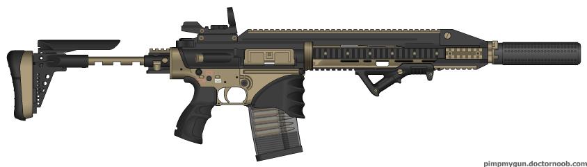 ABR-16 Mod. 0