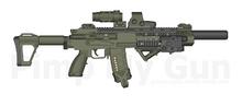 AAPR Carbine