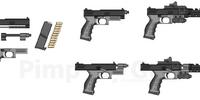 NS Arms P2016 Merdeka