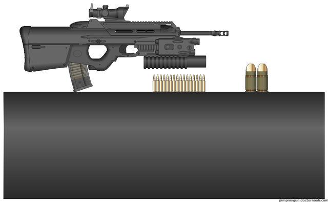 File:M32A2 Commando.jpg