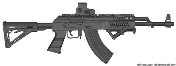 AK m8