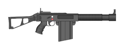 Mk 31 Bullshark
