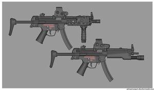 SW-MP5s