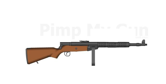 Suomi KP-31