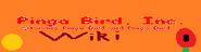 Pinga Bird Wiki Anzac Logo