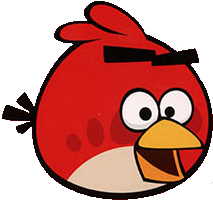 File:Red-Bird.png