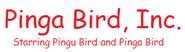 Pinga Bird, Inc. New Logo