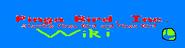 Pinga Bird Wiki Earth Logo