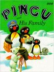 PinguandhisFamilyCover