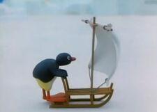 PinguGoesIceSurfing