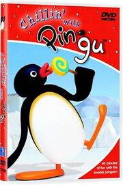 Chillin-With-Pingu