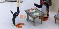 Pingu Wins First Prize