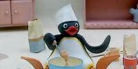 Pingu the Baker