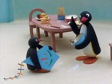 PinguGetsaWarning