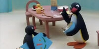 Pingu Gets a Warning