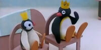 Pingu the King