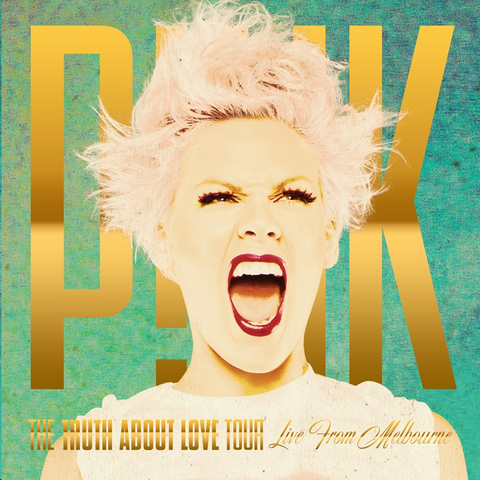 File:The Truth About Love Tour - Live from Melbourne (Album).png