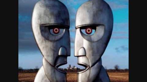 ♫ Pink Floyd - High Hopes -Lyrics-