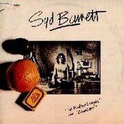 Syd Barrett Album