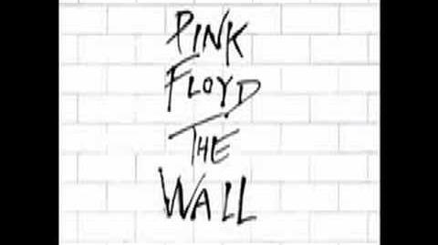 (22) THE WALL- Pink Floyd - Run Like Hell